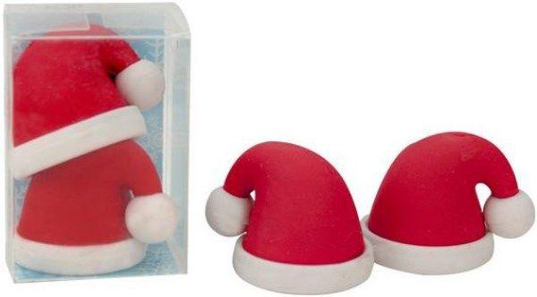 Γόμα Trend Σκούφοι Santa