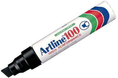Μαρκαδόρος Artline 100