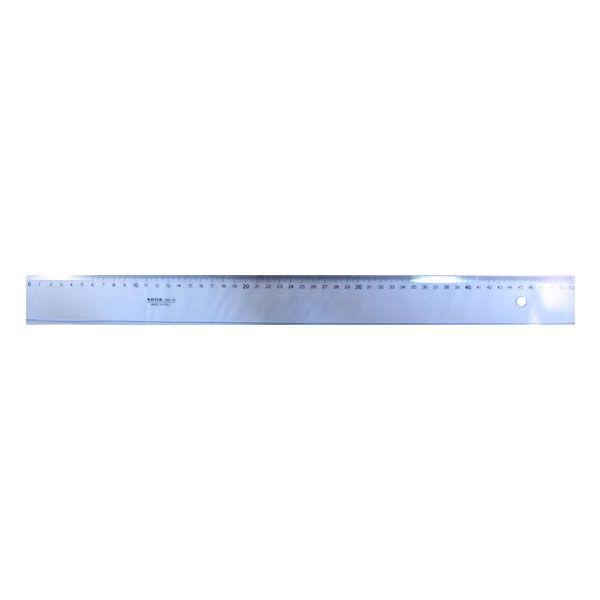 Χάρακας Πλαστικός 50cm ARDA 81/50