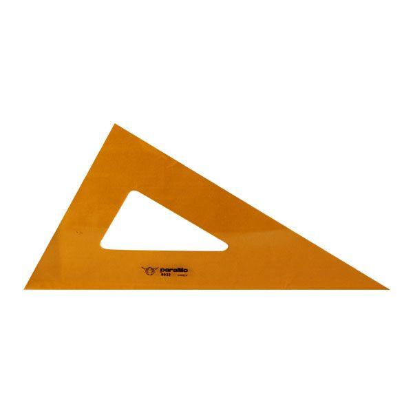 Τρίγωνο Ορθογώνιο 36cm PARALLILO
