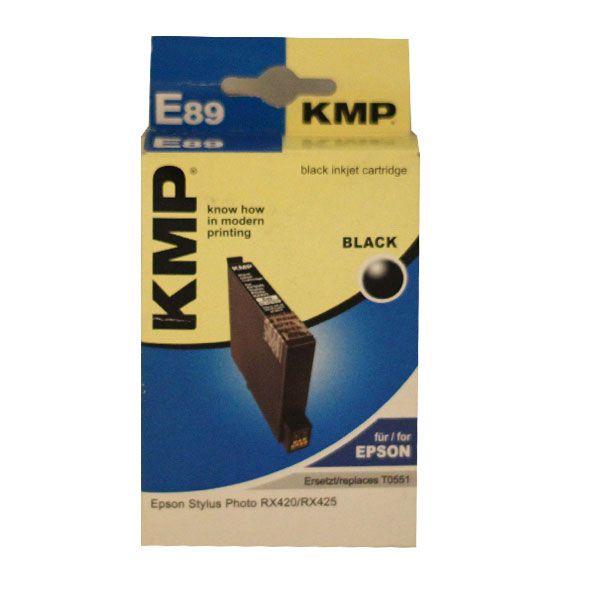 KPM E89 for Epson Black