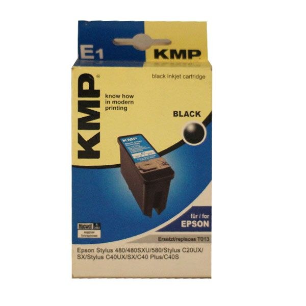 KPM for Epson Stylus Black