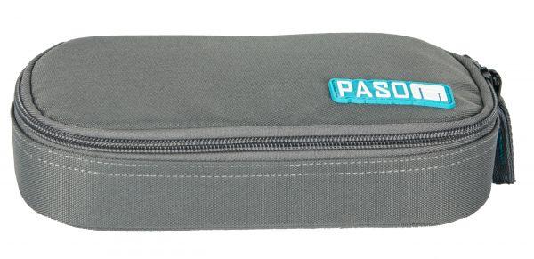 Κασετίνα Οβάλ PASO