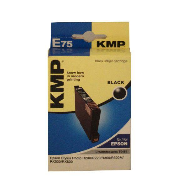 KPM E75 for Epson Black