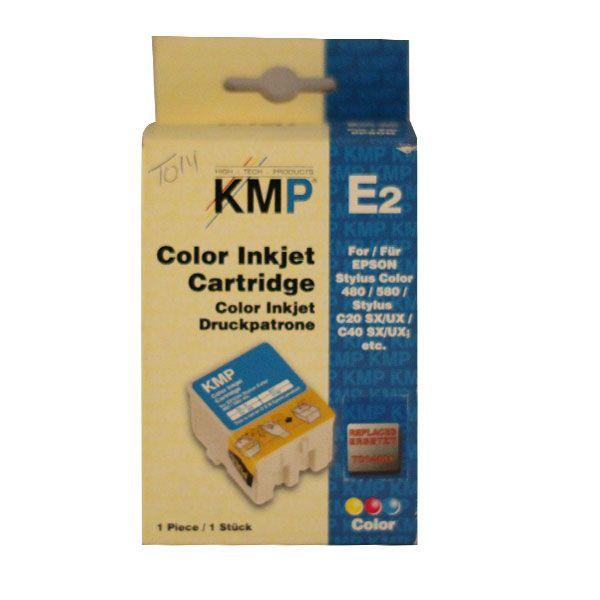 KPM E2 for Epson Color
