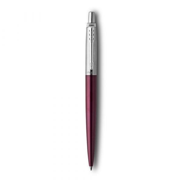 Στυλό Διαρκείας Parker Jotter Portobel Purple CT