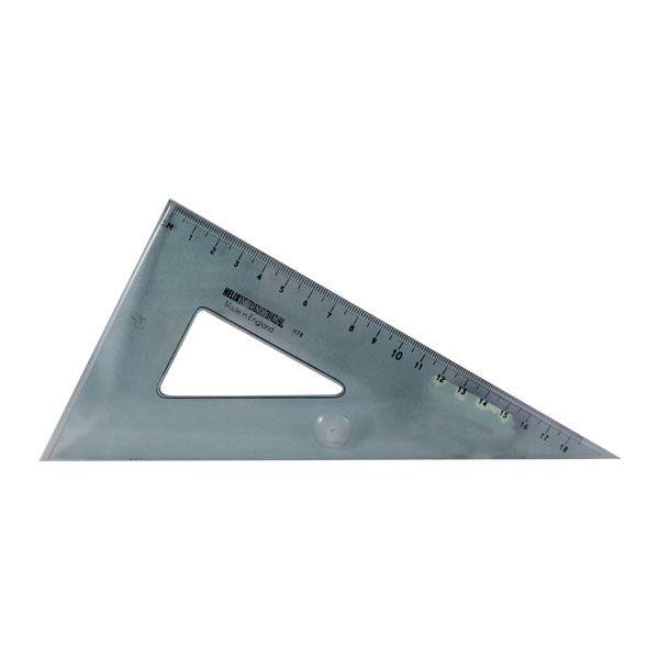 Τρίγωνο Ορθογώνιο 18cm HELIX INTERNATIONAL