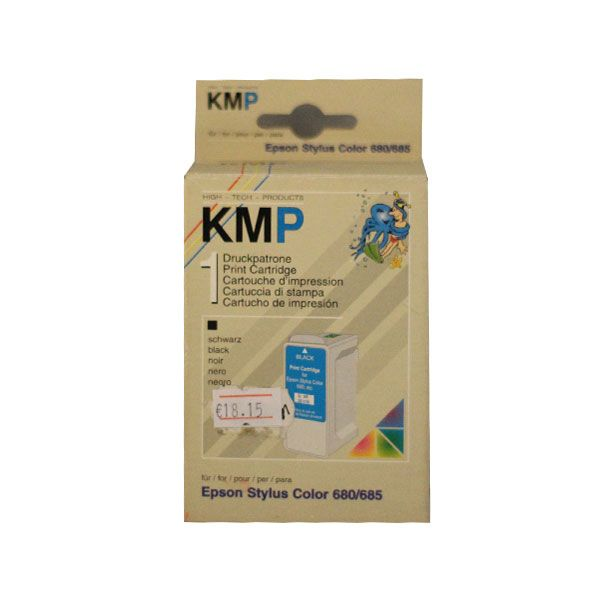 KPM for Epson Stylus 680/685 Color