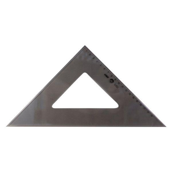 Τρίγωνο Ισόπλευρο 20cm M+R