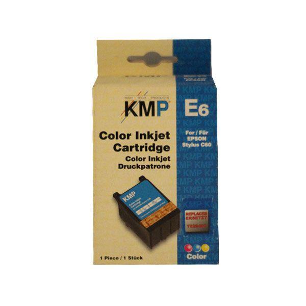 KPM E6 for Epson Color