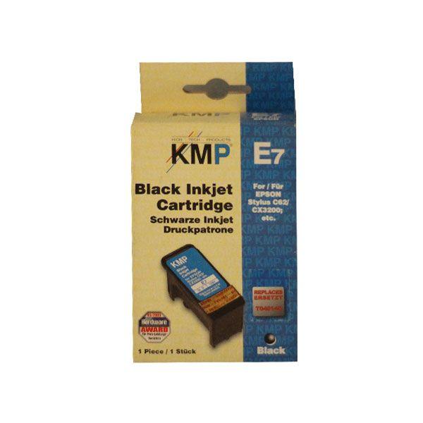 KPM E7 for Epson Stylus Black