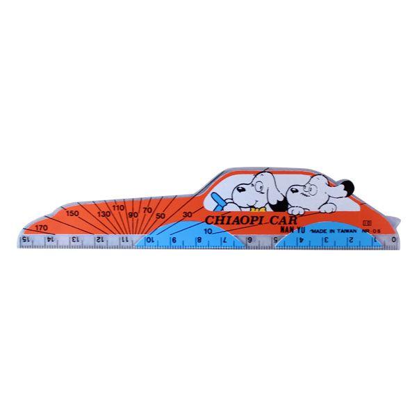Χάρακας Αυτοκίνητο 15cm