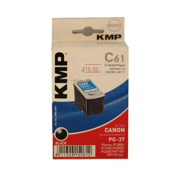 KPM for Canon Black