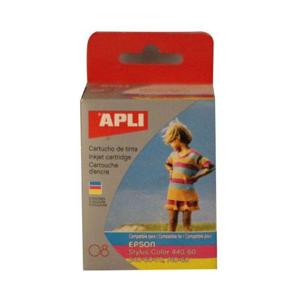 APLI for Epson Stylus Color