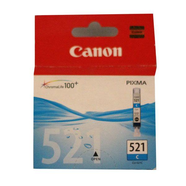 Canon 521 Colour