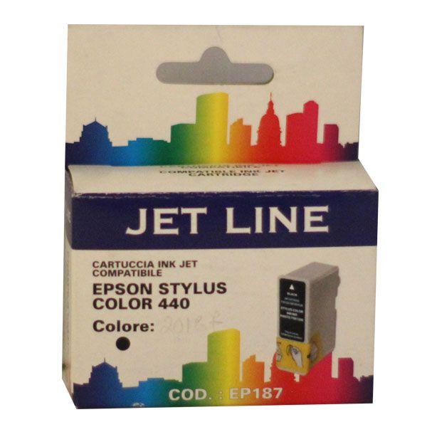 Jet line for Epson Stylus Color 440