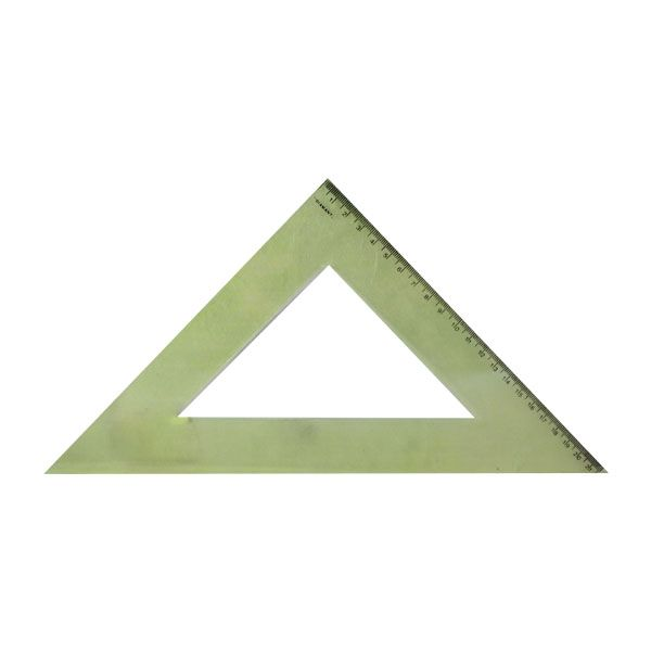 Τρίγωνο Ισόπλευρο 22cm