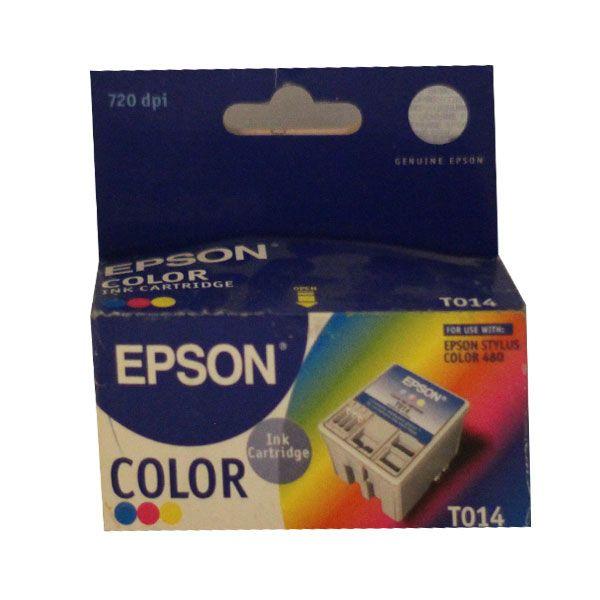 Epson T014 Color