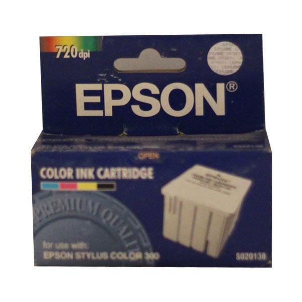 Epson Stylus Color 300