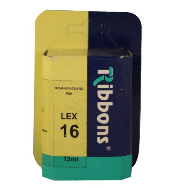 Toner Ribbons LEX 16