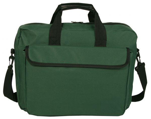 Τσάντα Επαγγελματική PASO Πράσινη