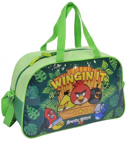 Τσάντα Θαλάσσης PASO Angry Birds