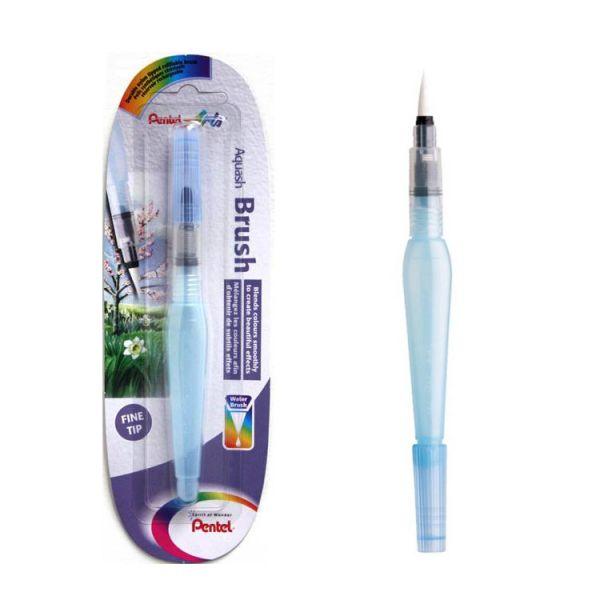 Πινέλο Aquash Brush PENTEL  Medium