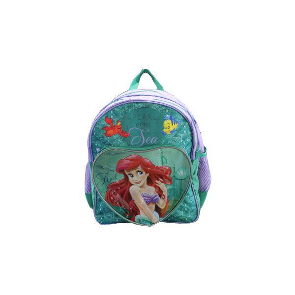 Σακίδιο PASO Disney Ariel
