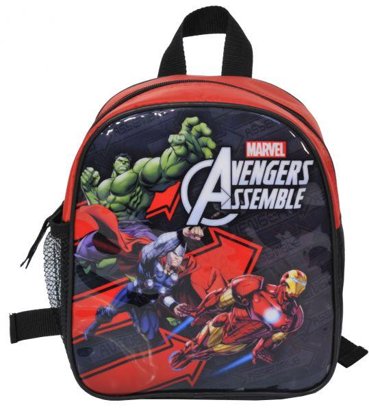 Σακίδιο Νηπίου PASO Avengers