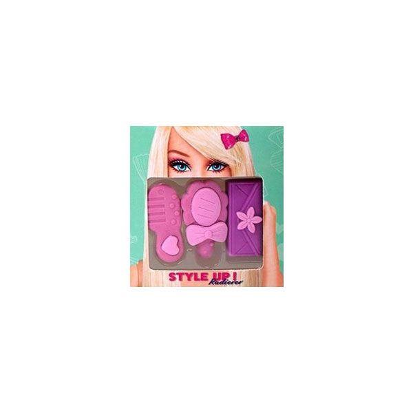 Γόμα Trend Barbie