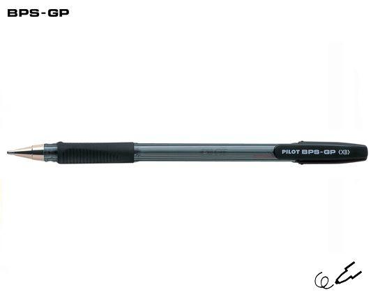 Στυλό BPS-GP Extra Board Pilot
