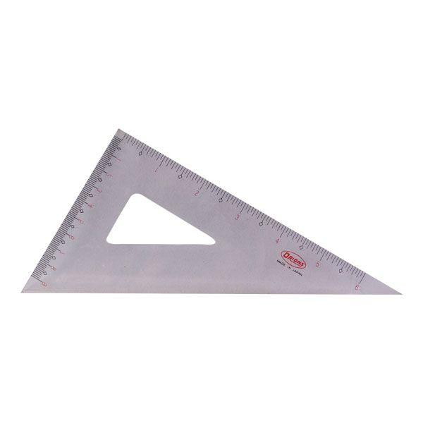 Τρίγωνο Ορθογώνιο  6'' ORIONS No3612