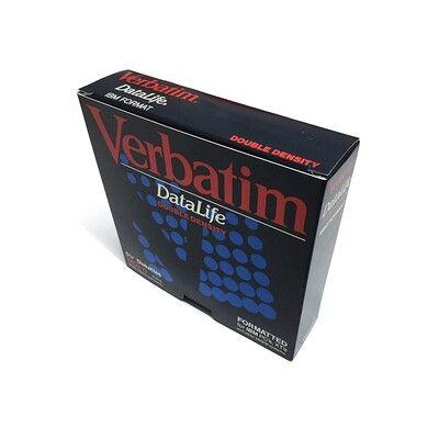 Δισκέτες 133mm VERBATIM