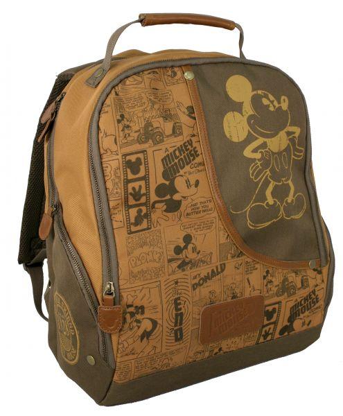 Σακίδιο PASO Disney Mickey