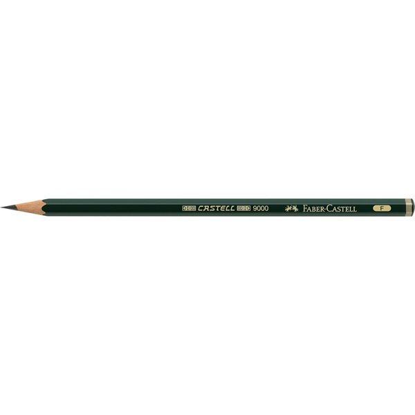 Μολύβι Σχεδίου Faber-Castell 9000 F