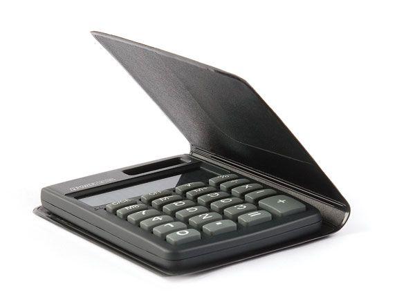 Υπολογιστής Τσέπης FORPUS