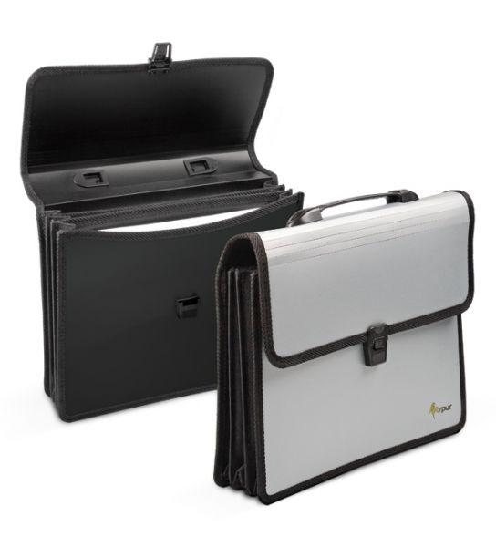 Τσάντα-χαρτοφύλακας 3 Θέσεων FORPUS