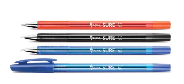 Στυλό Sure 1.0mm FORPUS