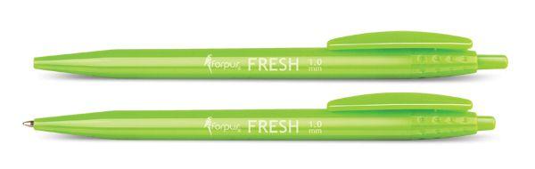 Στυλό Διαρκείας FORPUS Fresh 1.0mm