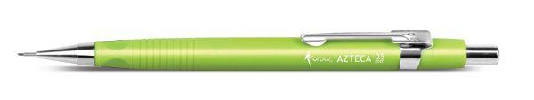 Μηχανικό Μολύβι Azteca 0.5mm Green
