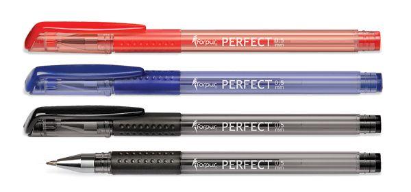 Στυλό Gel 0.5mm FORPUS