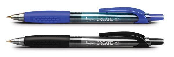 Στυλό Gel 0.7mm FORPUS