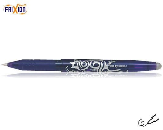 Στυλό Frixion Pilot