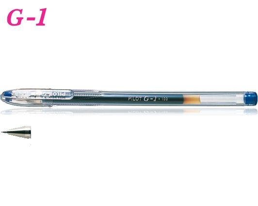 Στυλό G-1 0.5 Pilot