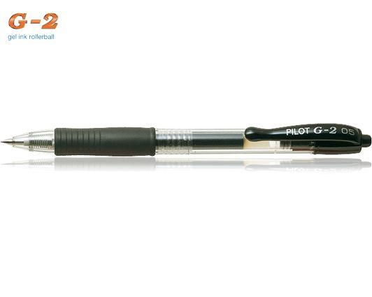 Στυλό G-2 0.5 Pilot