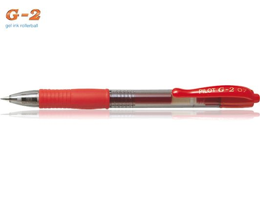 Στυλό G-2 0.7
