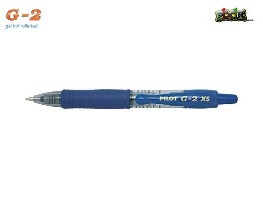 Στυλό G-2 Pixie 0.7 Pilot