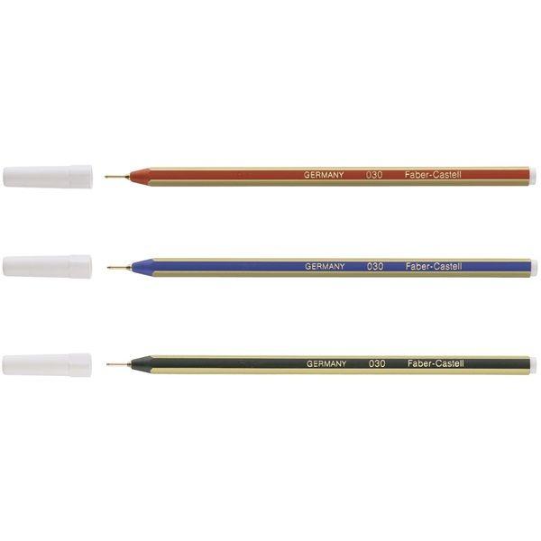 Στυλό Διαρκείας Goldfaber