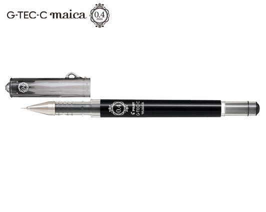 Στυλό G-Tec-C Maica 0.4 Pilot
