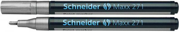 Μαρκαδόρος Σμάλτου Maxx 271 Schneider